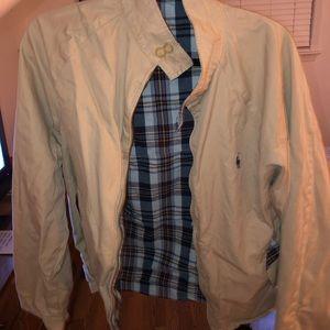 Polo Ralph Lauren Reversible Jacket